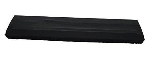 HOGAR AMO Keyboard-Cover für Keyboards mit 88 Tasten Abdeckhaube Elektronische Klavier Tastatur Staubschutz Abdeckung (Elastisch)