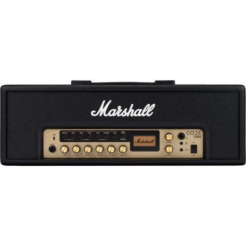 Marshall Code 100H Topteil