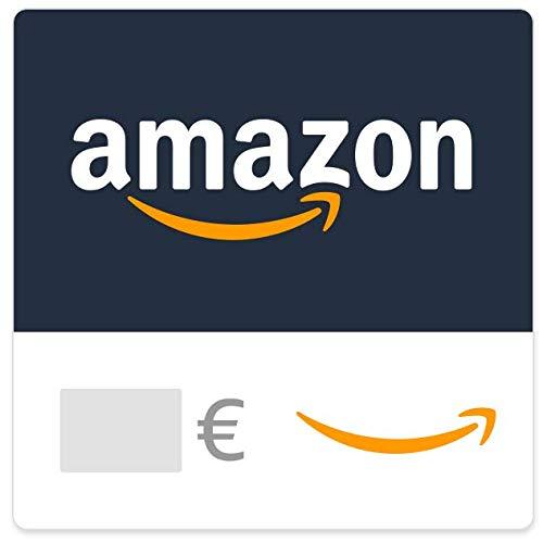 Digitaler Amazon.de Gutschein (Blaues Amazon Logo)