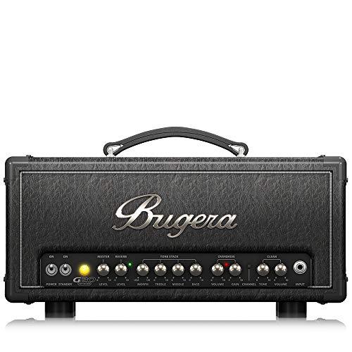 Bugera G20 INFINIUM Vollröhren Topteil Gitarre