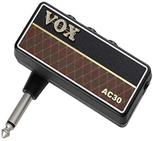 Vox-Verstärker AP2-AC AmPlug V2 AC30 Schwarz/Braun