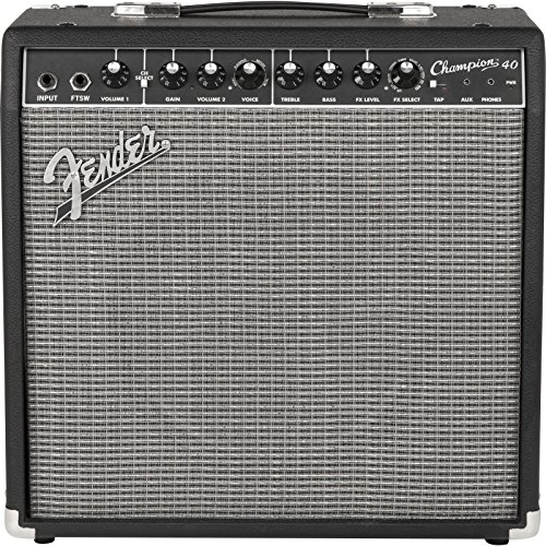 Fender Champion 40 - Solid State Combo